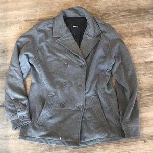 Hurley Men's Gray Jacket